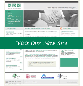 Visit Our New Site